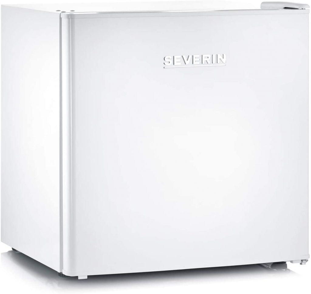 tipos congelador pequeño