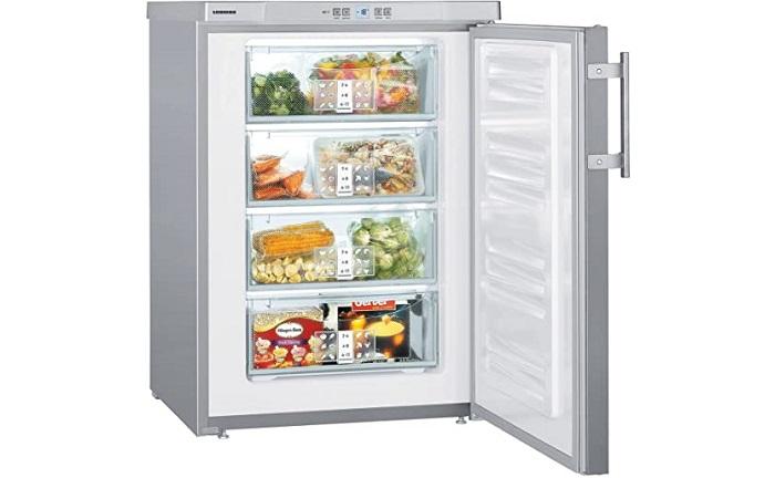 Comprar congelador vertical