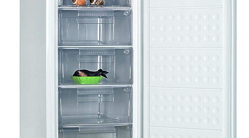 Congelador vertical barato