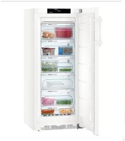 Congelador vertical a+++