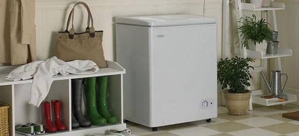 congeladores compactos