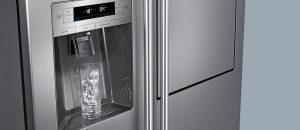 Frigorífico dispensador hielo: ¿Cuál elegir y por qué?